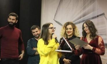 Festivali Rinor Letrar, Antigoni Jani fiton çmimin e parë në prozë