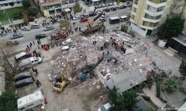 Sociologu Gëzim Tushi: tërmeti si realitet fizik dhe perceptim psiko-emocional