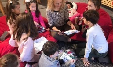 """""""Leximi eliminon frikën dhe ankthin"""", aktivitet sensibilizues nga ALBAS"""