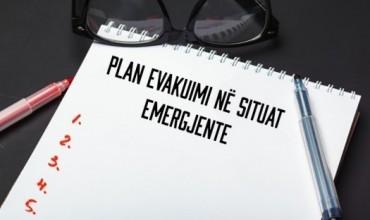 Sugjerime mbi planin e evakuimit të nxënësve në raste emergjente nga mësuesja Eljana Brahja