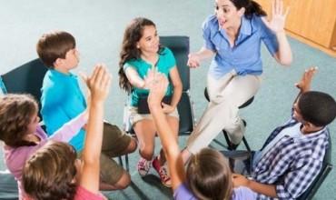 Fuqizoni nxënësit tuaj me këto tetë mesazhe