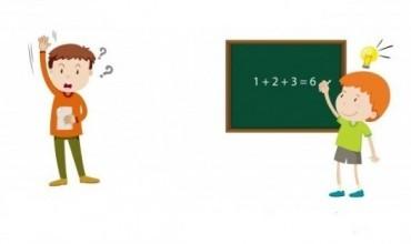 Pyetje rrufe nga matematika për klasat e treta, të hartuara nga mësuesi Nysret Kryeziu