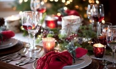 Ushqimet më të shëndetshme që nuk duhet të mungojnë në tryezën e festave