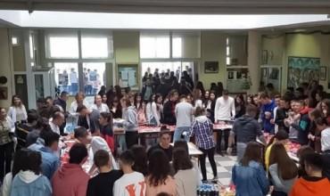 Tërmeti i 26 nëntorit, nxënësit e Ferizajt, mbledhin 7760 euro për bashkëmoshatarët e tyre në Shqipëri