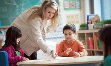Tonaliteti i zërit, elementi determinat i një raporti të suksesshëm mësues-nxënës