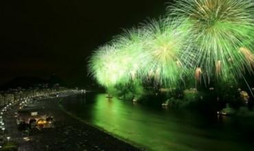 Mënyrat më të përhapura të festimeve për Vitin e Ri në disa shtete të botës
