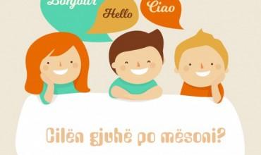 Arsyet për të mësuar gjuhën frënge