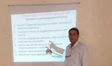 Nysret Kryeziu, mësuesi që luftoi regjimin e egër serb duke kontribuar falas për 9 vite në arsimin kosovar