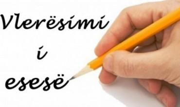 Model për vlerësimin e esesë