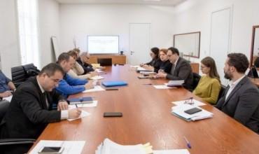 Hartimi i Strategjisë Kombëtare të Arsimit 2021-2026, zhvillohet takimi i parë i grupit të koordinimit