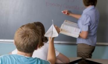 Mënyrat e penalizimit të nxënësve problematik