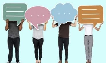 Dallimi mes dialogut dhe diskutimit