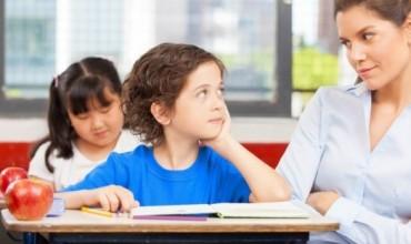 Të jesh mësues do të thotë të jesh gjithçka për një nxënës.
