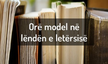 """Ora e letërsisë, të mësuarit përmes situatave, mbi veprën """"Studenti në shtëpi"""", Migjeni"""