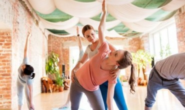 Ushtrimet fizike ju bëjnë mësues më të mirë