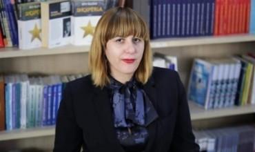 Drejtoresha e QKLL, Alda Bardhyli: Shqipëria duhet t'u bashkohet vendeve që kanë një ligj për gjuhën