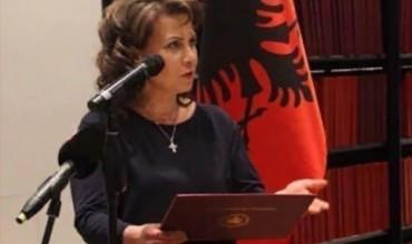 Rëndësia e misionit të mësimdhënies dhe gjuhës shqipe në diasporë, sipas mësueses Mimoza Bejkollari