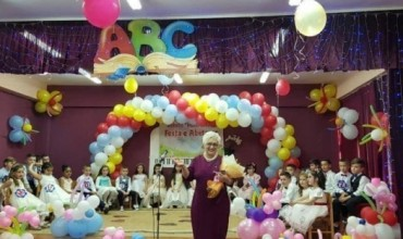"""Historia e suksesit të drejtoreshës së shkollës """"Misto Mame"""", Ariana Maçi"""