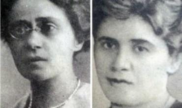 Sevasti dhe Parashqevi Qiriazi, mësueset e para të gjuhës shqipe