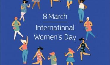 Gëzuar 8 Marsin, Ditën Ndërkombëtare të Gruas!