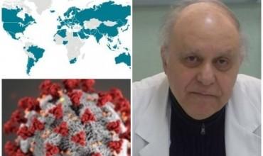 Koronavirusi, mjeku infeksionist Tritan Kalo jep këshillat që duhet t'i zbatoni rreptësisht
