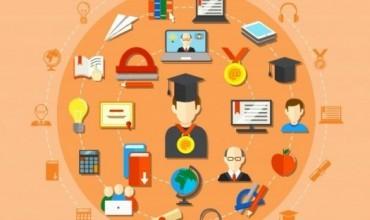 Me çfarë duhet mbushur koha e fëmijëve që mësojnë dhe qëndrojnë në shtëpi?