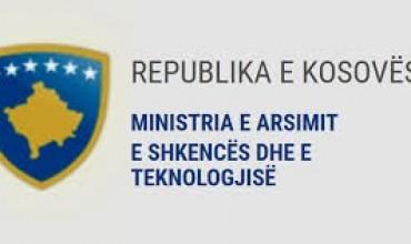 Ndërpritet procesi mësimor në Kosovë deri me datë 27 mars