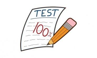 Testime në lëndën e gjuhë-letërsisë, për klasën e nëntë