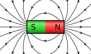 """Ora virtuale, Fizikë XI, temë """"Fusha magnetike"""""""