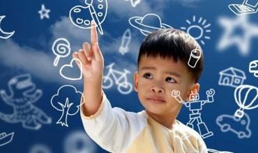 Llojet e inteligjencave te fëmijët