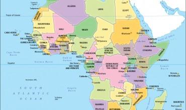"""Gjeografi 8, tema mësimore """"Afrika Veriore dhe Azia Jugperëndimore – Popullsia dhe Ekonomia"""""""