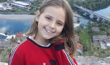 Letra e 8-vjeçares drejtuar mjekes, Arjana Kica: Unë rri shumë mirë në shtëpi dhe nuk dal që të sëmurem