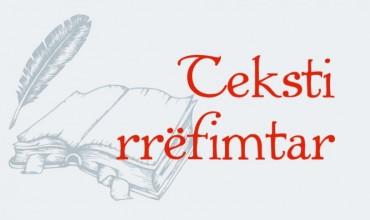 """Analiza e një teksti rrëfimtar letrar, """"Odin Mondvalsen"""" nga Kasëm Trebeshina"""