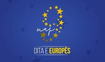 70 vjetori i Ditës së Europës ndryshe nga vitet e tjera