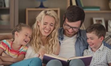 Klubi letrar i familjes, përvojë edukuese dhe argëtuese