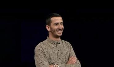 Të dështosh deri në sukses, historia e studentit nga Korça i cili realizoi një ëndërr