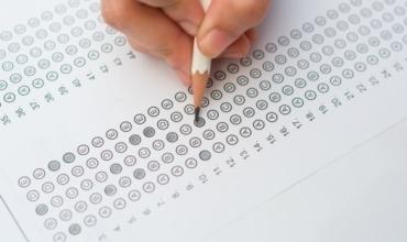 Rezultatet e provimit të detyruar në lëndën e Gjuhës së huaj