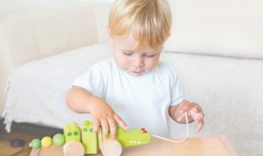 Aktivitete dhe lojëra për fëmijët nga mosha 18-24 muajsh në kushte shtëpie