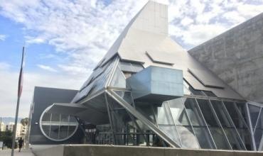 Shkolla teknike në Uashington me arkitekturën më të veçantë në dobi të studentëve