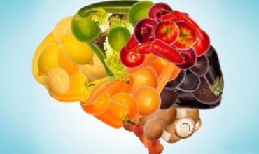 Ushqimi i shëndetshëm ndërton tru te shëndetshëm