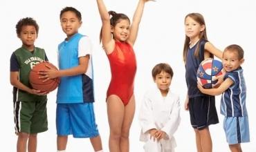 Sporti është jetë, pse fëmijët duhet të angazhohen që në vegjëli?