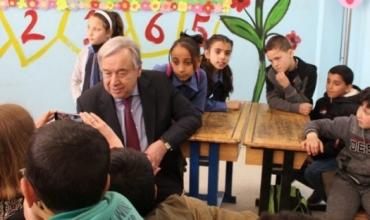 """OKB kundër mbylljes së shkollave: Bota po përballet me """"katastrofë gjeneratash"""" në arsim"""