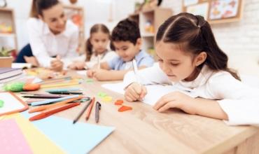Udhëzuesi i ri metodik për zhvillimin e kurrikulës në arsimin fillor