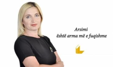 Mësuesja inovatore e mësimit në distancë, Irena Biba: Është koha e zotërimit të teknologjisë në arsim