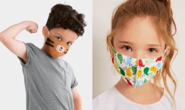 Si të ndihmoni nxënësit të mësohen me mbajtjen e maskës në shkollë?