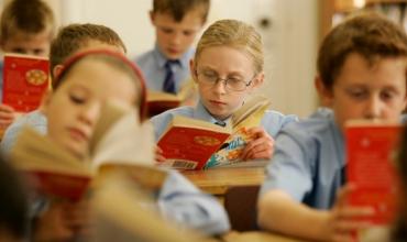 Përfitimet nga një bisedë pesë minutëshe për librin me nxënësit tuaj