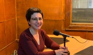 Dr.Natasha Poroçani: Didaktika në kushtet e mësimit on-line