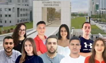 Këta janë studentët shqiptar të cilët dolën të parët në universitetin elitar të Turqisë