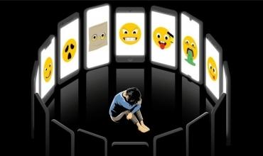 Ndihmojeni fëmijën tuaj t'i thotë stop bullizmit në internet