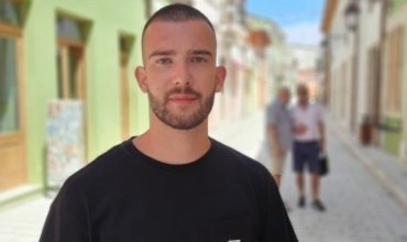 Studenti Saimir Balliu: Inxhinieria elektrike, sfida ime profesionale